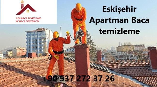 Eskişehir apartman baca temizleme-Eskişehir apartman baca temizliği